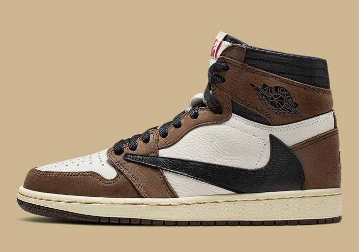 How to lace Jordan 1?