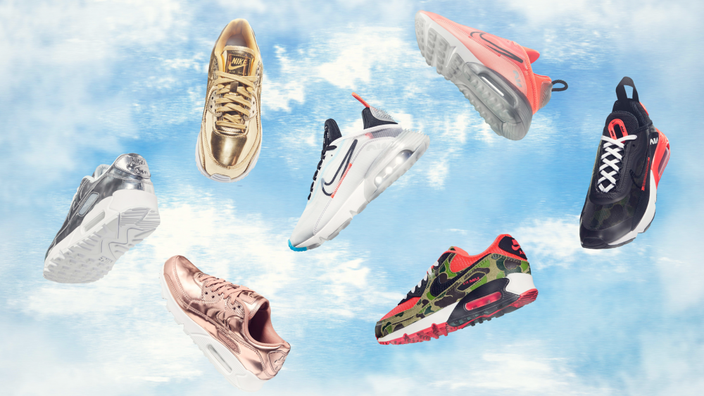 When is Nike's Air Max Day?